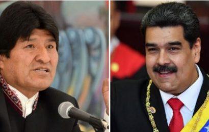 La Bolivie et le Venezuela: deux pays, mais la même guerre hybride