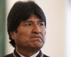 Le coup d'État militaire contre Morales ne mettra pas fin à la guerre hybride contre la Bolivie