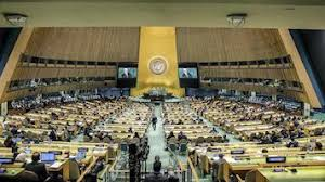74ème assemblée générale de l'ONU : Minilatéralisme !
