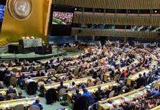 Antonio Guterres, SG de l'ONU  : «Le règlement du conflit ne dépend pas d'une reconnaissance individuelle»