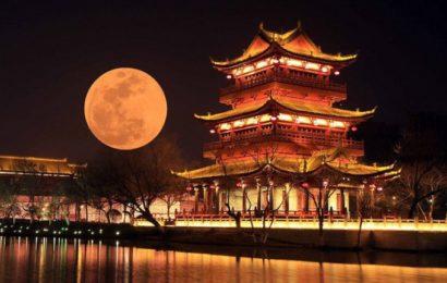 La Route de la Soie de l'espace ? La Chine prévoit de créer une zone économique entre la Terre et la Lune d'ici 2050