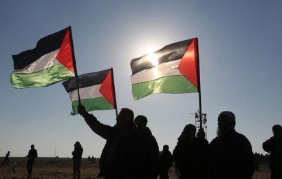 Les Palestiniens vont organiser des manifestations contre les déclarations américaines sur les colonies israéliennes
