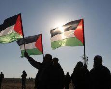 Le Canada soutient l'autodétermination des Palestiniens : une première depuis 2006