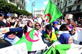 L'avenir de la patrie algérienne