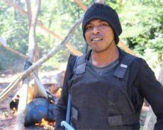 Le dirigeant autochtone Paulo Paulino Guajajara assassiné par des bûcherons illégaux dans le Maranhão brésilien