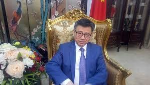 SEM Peng Jingtao, l'Ambassadeur de Chine au Bénin : « La Chine a créé un miracle de développement économique »