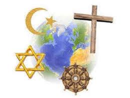 Cartographie mondiale des religions