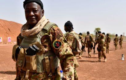 Au Sahel ou au Lac Tchad, «les empreintes des djihadistes du Levant sont déjà là»