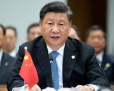 Le président chinois Xi Jinping appelle les pays des BRICS à promouvoir le multilatéralisme