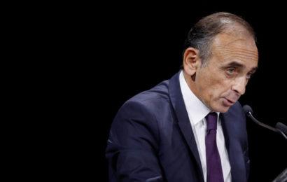 France / Zemmour vient cristalliser la haine de la liberté d'expression», selon Me Thibault Mercier