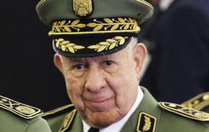Qui est le chef par intérim de l'armée algérienne Saïd Chengriha?