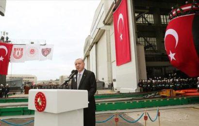Erdogan : « Si nécessaire, nous renforcerons notre soutien militaire à la Libye »
