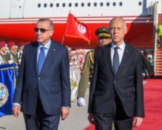 L'Algérie en état d'alerte aux frontières – Nécessité d'une union sacrée