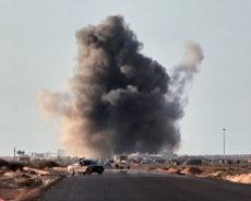 Lavrov: «L'idée d'instaurer une zone d'exclusion aérienne au-dessus de la Libye est associée à l'intervention de l'Otan»