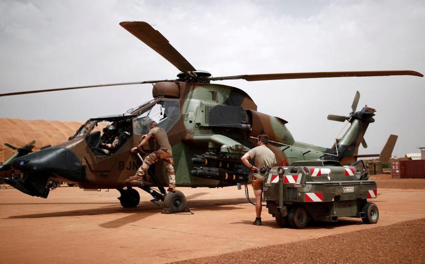«Si la France part du Mali, elle sera aussitôt remplacée!»