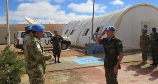Une énième manœuvre pour isoler la cause sahraouie: L'Algérie dément toute mise en garde à la Minurso