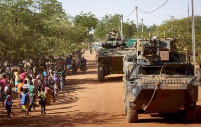 Vers un engagement de l'OTAN dans le Sahel ?