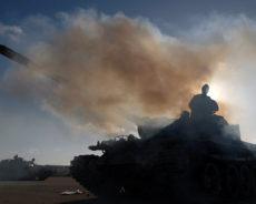 Libye / Le maréchal Haftar donne 72 heures au gouvernement de Sarraj pour se retirer de Tripoli
