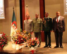 Les 75 ans de l'Armée populaire du Vietnam célébrés en Algérie (présentation du livre blanc)