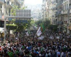 Algérie / Aller sans tarder vers une transition pour sauver le pays