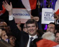 France / Présidentielle 2022 : Arnaud Montebourg, l'homme providentiel de la gauche ?