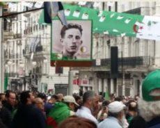 Algérie / 65ème anniversaire du 1er novembre : Déclaration du Collectif novembre pour la souveraineté nationale, le développement autocentré et le socialisme