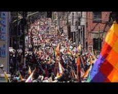 Bolivie / Tensions, méfiance et accusation de répression pour le nouveau gouvernement