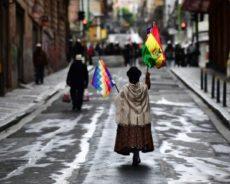 Le coup d'état qui a évincé Evo Moralès en Bolivie est un autre revers pour le socialisme latino-américain