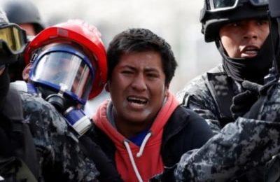 Bolivie: le coup d'État du XXIe siècle et ses crimes contre l'humanité