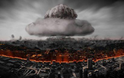 Le Sénat des États-Unis vient de voter pour une Troisième Guerre Mondiale