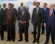 L'Afrique centrale à l'épreuve de l'intégration régionale