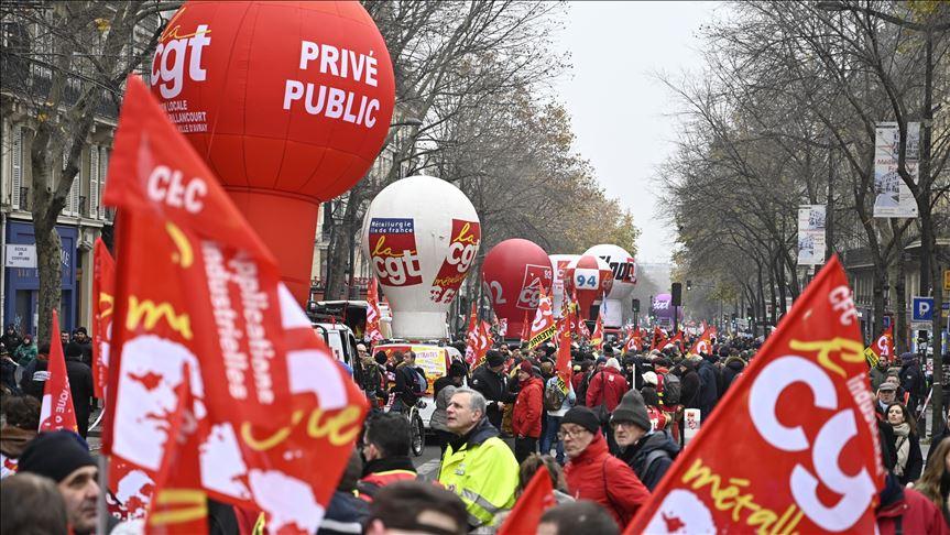 France / Grève du 5 décembre : les raisons de la colère