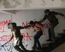 Chili : chronique d'un réveil annoncé