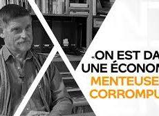 France / Michel Collon sur les Gilets jaunes : «c'est un mouvement historique»