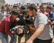 Israël / La CPI tente de briser l'omerta