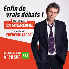 RT / Podcasts (politique, économie, culture)