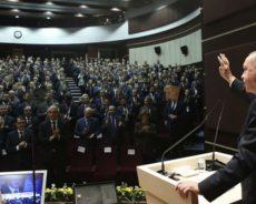 L'intervention militaire de la Turquie en Libye pourrait aider la Syrie