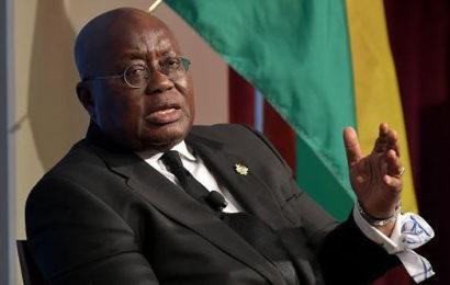 Le Ghana rejoint la nouvelle monnaie ouest-africaine