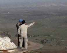 « Israël doit quitter le Golan » – La gifle de l'ONU à Trump et Bibi