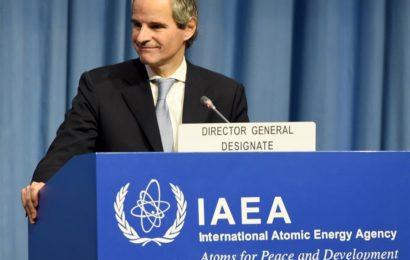 Le diplomate argentin Grossi approuvé en tant que nouveau chef de l'AIEA