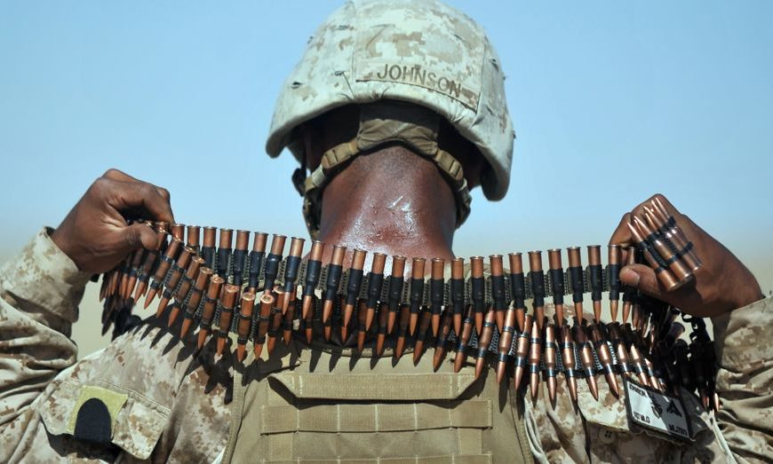 La guerre d'Afghanistan était impossible à gagner, selon des documents jusqu'ici confidentiels