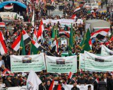 «Ce qui s'est passé en Libye et en Syrie, c'est en grande partie une conséquence de l'invasion américaine de l'Irak»