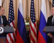 «C'est aux Vénézuéliens de décider»: la réponse de Lavrov à Pompeo qui demande de reconnaître Guaido