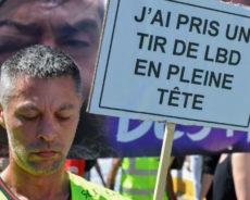 France / «Pour des raisons sociologiques, idéologiques et politiques, l'appareil judiciaire a rallié l'actuel pouvoir»