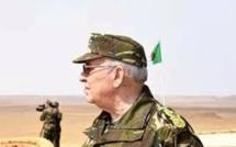 La Libye vue d'Algérie