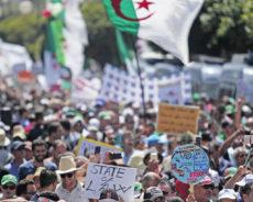 Algérie / Les conditions pour une victoire de l'intifadha populaire