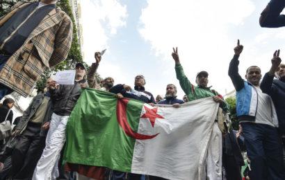 Algérie / Solutions pour le Mouvement populaire