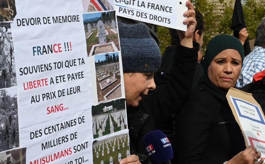 Alexandre del Valle: «Le mythe de l'islamophobie, ça vient des Frères musulmans!»