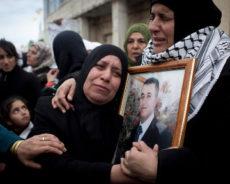 La torture systématique des Palestiniens dans les prisons israéliennes