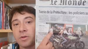 Les médias et le Venezuela